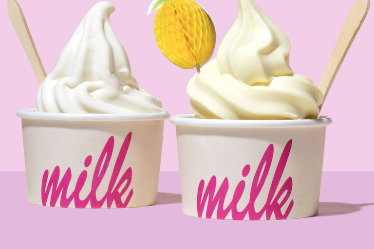 Chef Christina Tosi Opens West Coast Milk Bar Flagship In Los Angeles