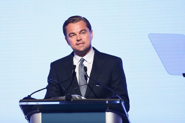 Leonardo DiCaprio Hosts His Foundation's 20th Anniversary Celebration In Wine Country