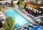 The Nia's pool