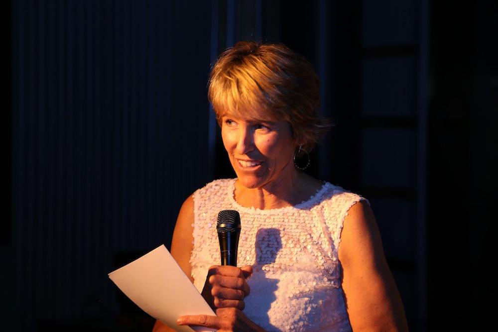 Filmmaker Kate Duhamel