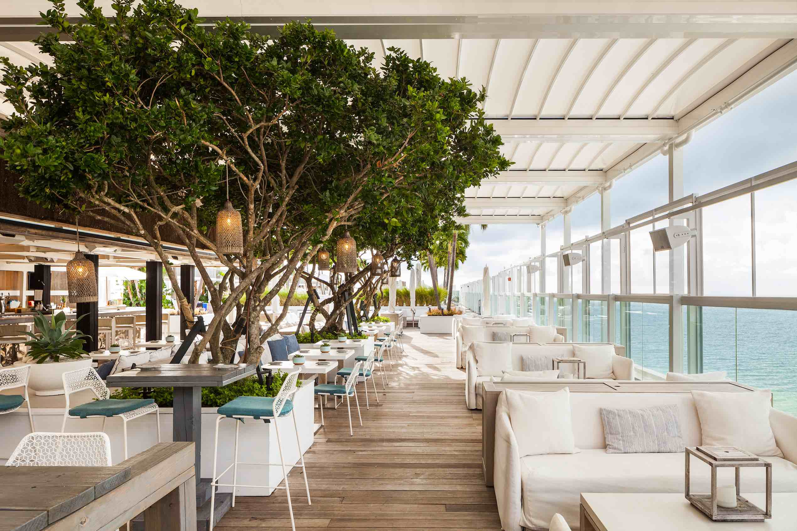1 Hotel South Beach Rolls Out Exciting New Food & Beverage