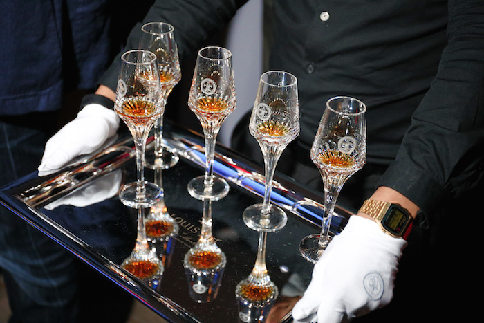 """LOUIS XIII Cognac Presents """"100 Years - The Song You'll Only Hear"""" #IfWeCare with New York Restoration Project"""