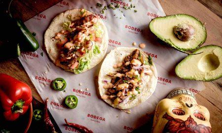 Bodega - Tacos
