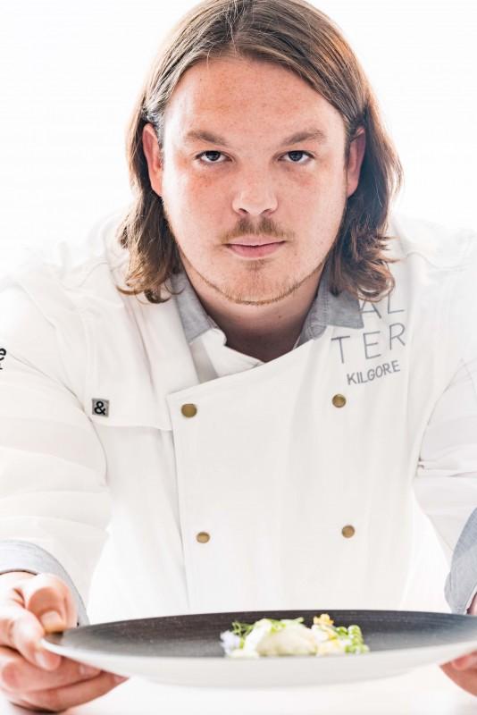 Chef Kilgore