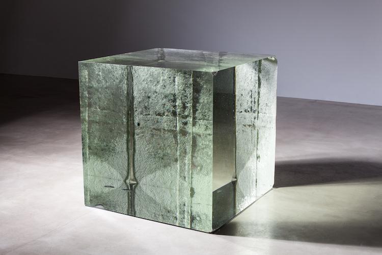 Crystal Cube, 2014