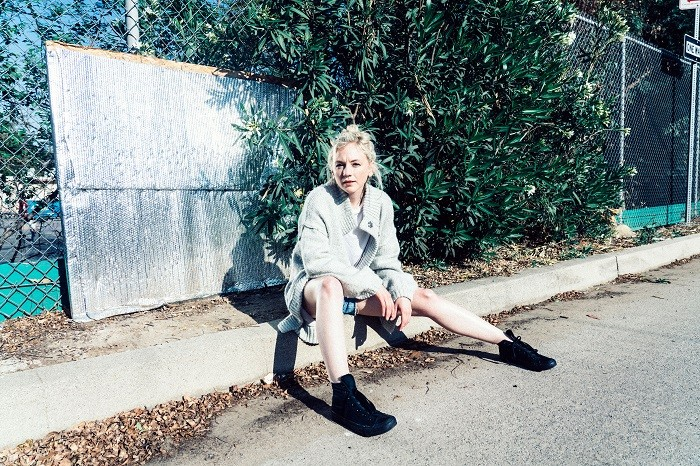 Singer-Songwriter-Actress Emily Kinney Dishes On Her New Album, Fall Tour & Netflix Drama 'Messiah'