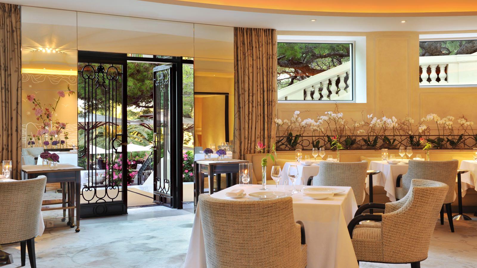 Grand Hotel Cap Ferrat Four Seasons