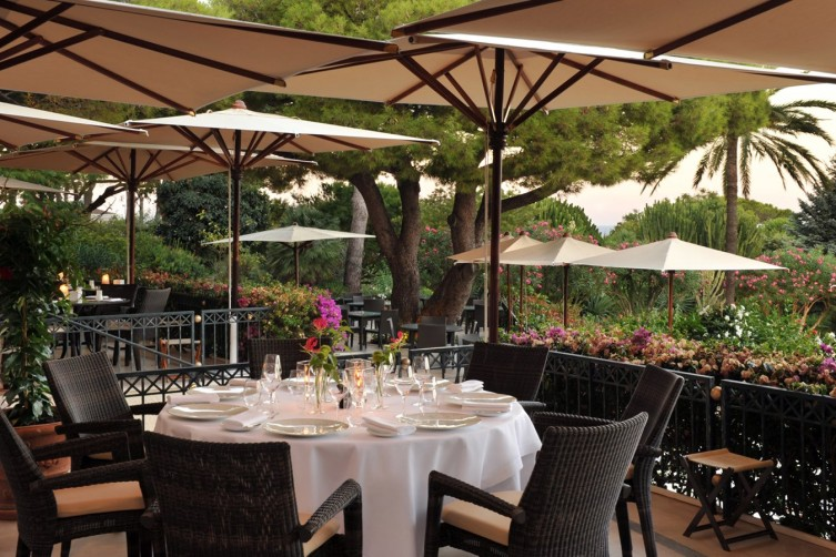 Grand Hotel Cap Ferrat Four Seasons