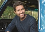Country Star Josh Turner Dishes On Faith, Family And His Biggest Accomplishment