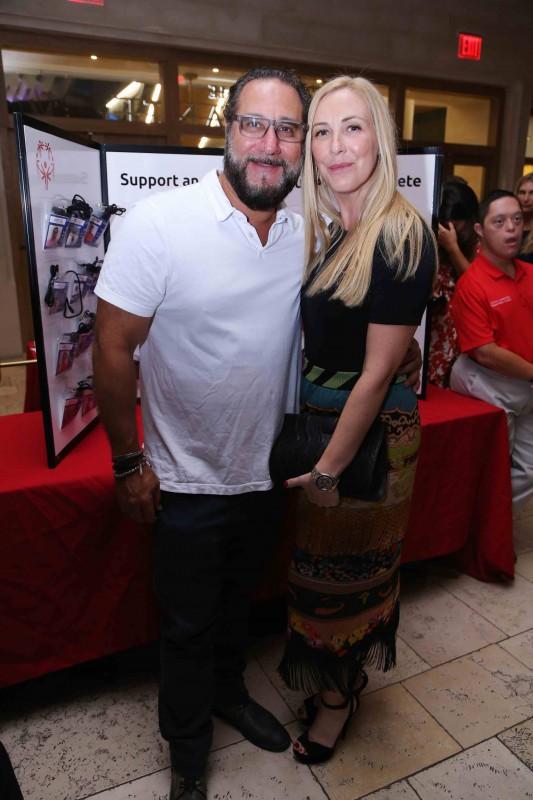 Louis & Angela Birdman