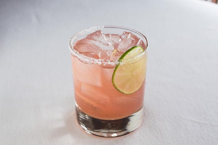 Prime Margarita (new glassware)