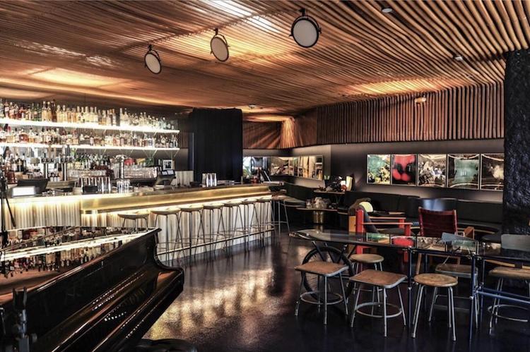 Sam First Bar