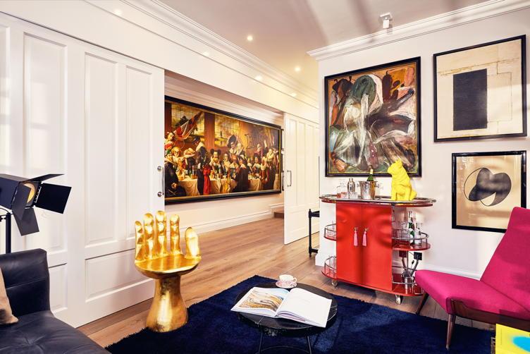 Art Collectors suite
