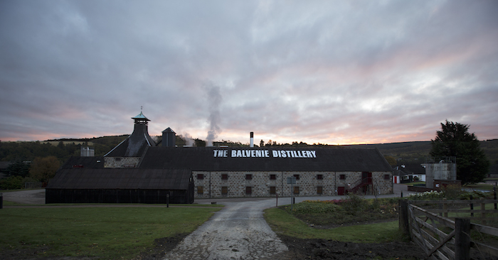 The Balvenie Distillery (1)