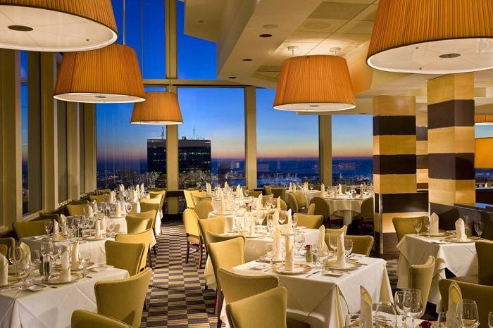 Most Romantic Restaurant Cambridge Ma