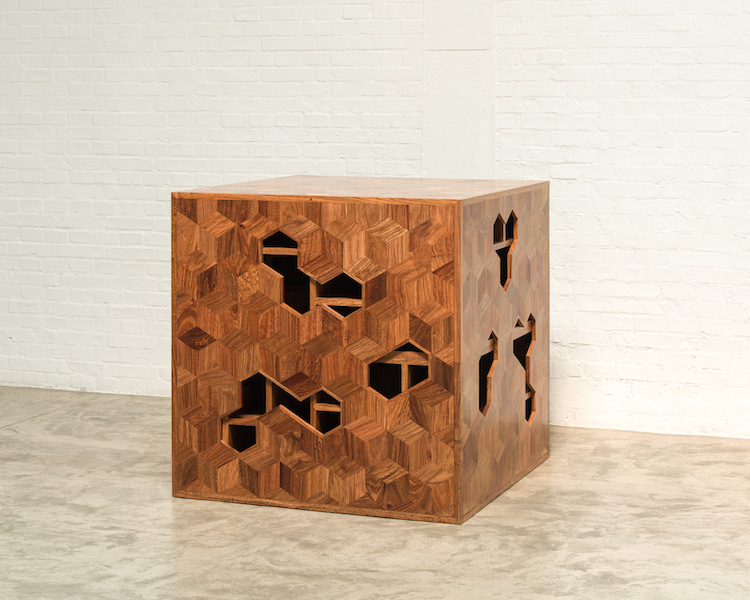 Treasure Box, 2014