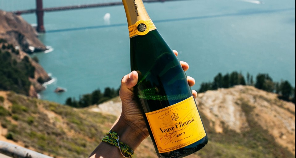 Veuve Clicquot Brings Yelloweek Celebration To San Francisco
