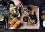 H. Wood Group Debuts A Taste Of Texas In L.A. With New Restaurant, SLAB