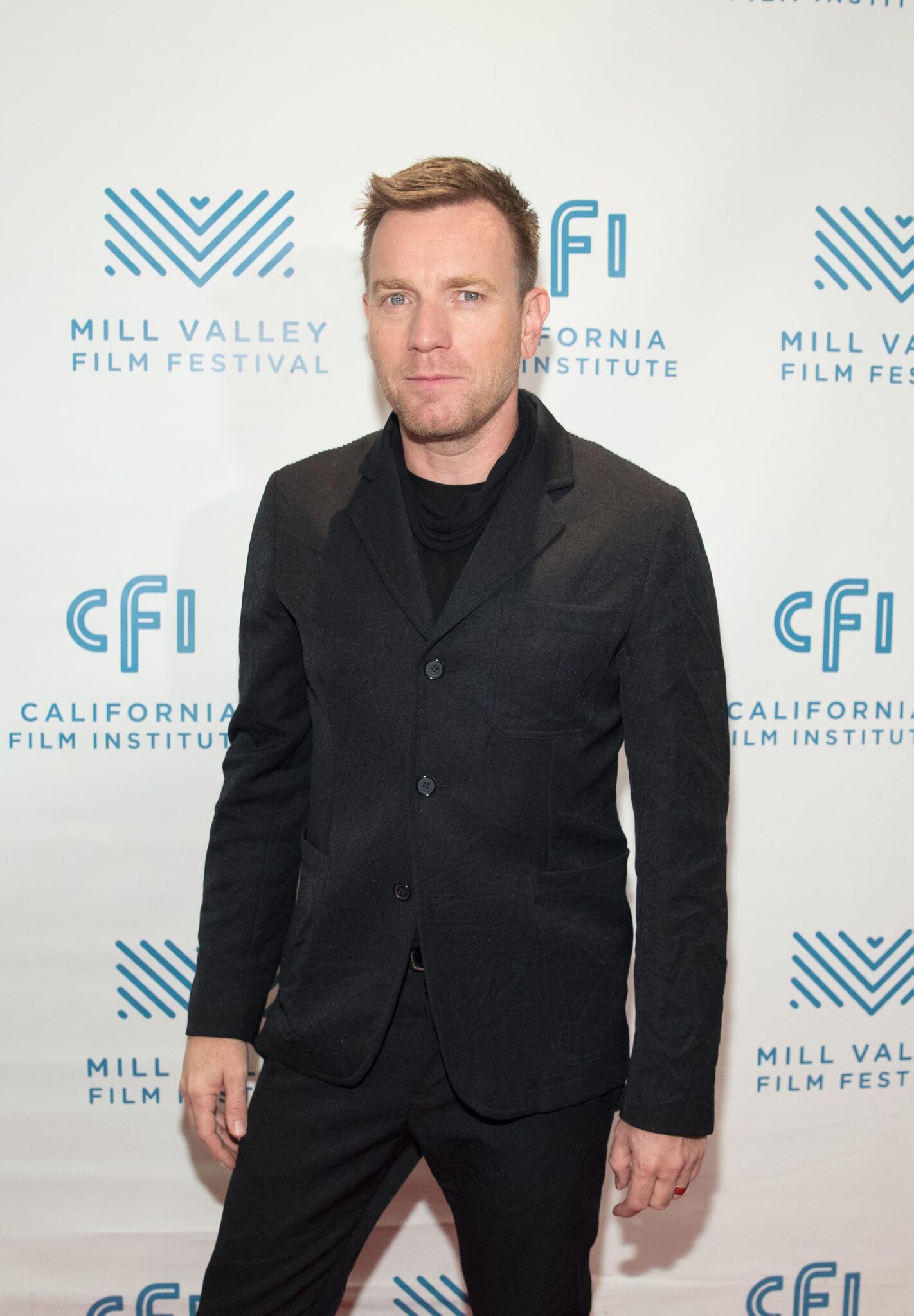Ewan McGregor in 2016