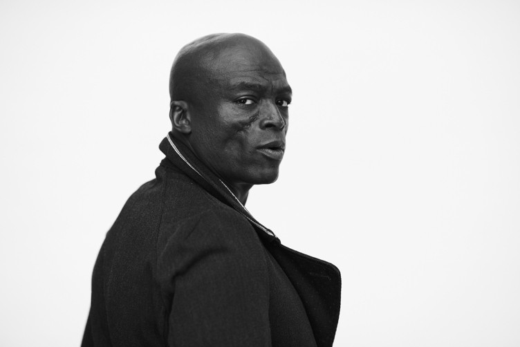 Seal Pays Tribute To Joni Mitchell—The Woman Who Inspired Him To Become A Musician