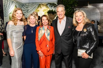 The San Francisco Fall Art & Antiques Show Opening Nigh Preview Gala