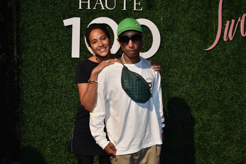 Haute Living's Haute 100 10th Anniversary Party At Swan Miami