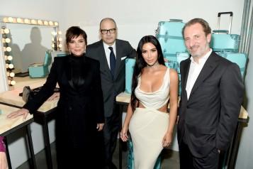 Tiffany & Co. Celebrates 2018 Tiffany Blue Book Collection, THE FOUR SEASONS OF TIFFANY – Inside