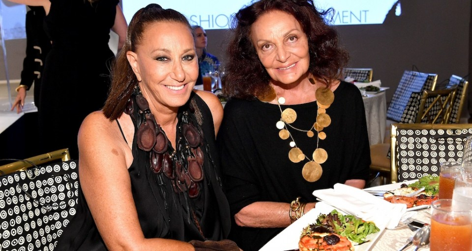 Fashion 4 Development Hosts 8th Annual Official First Ladies Luncheon In New York