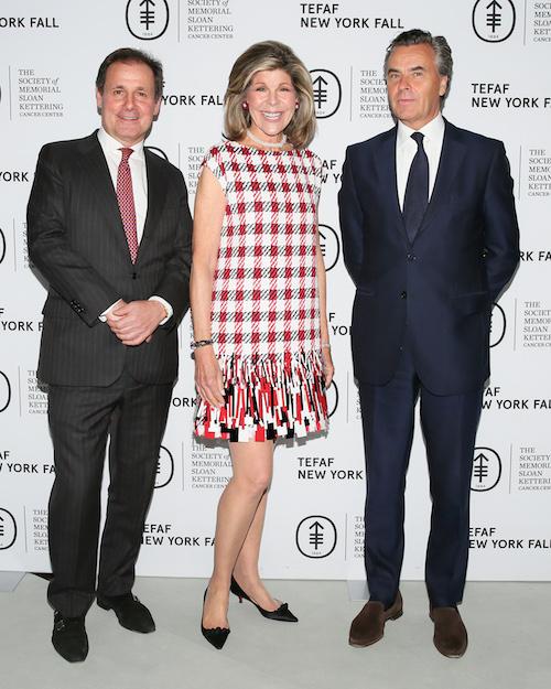 Nanne Dekking, Jamee Gregory, and Patrick van Maris van Dijk