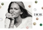 Dior Launches La Rose Des Vents Collection & Campaign With Anna Ewers