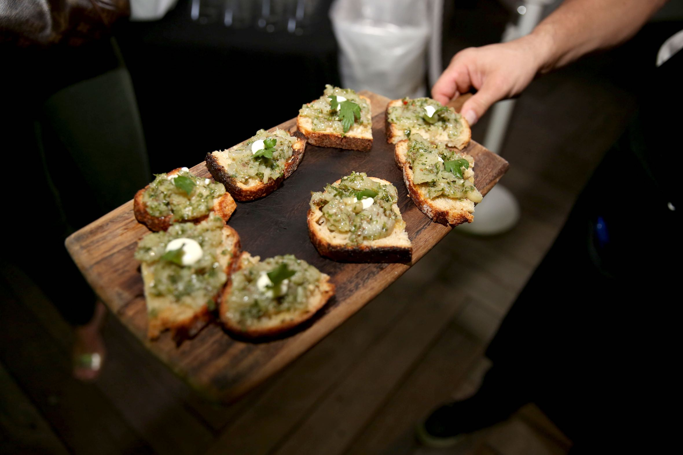 Delano South Beach Hosts Exclusive Olive Oils From Spain Miami ...
