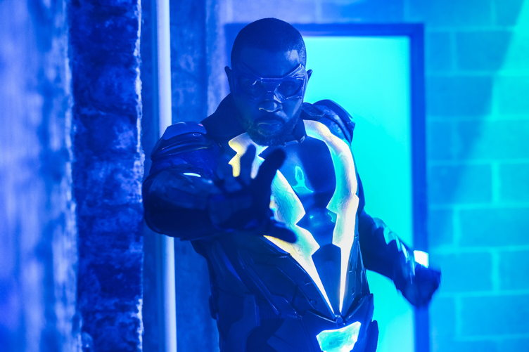 "From ""Black Lightning"" episode ""Equinox: The Book of Fate"""