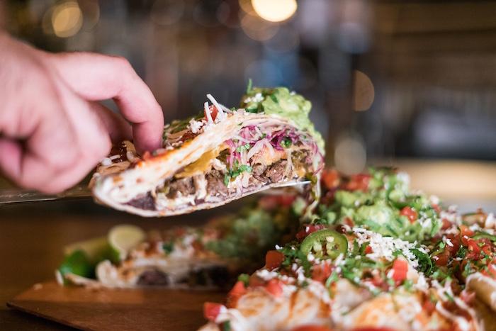 Bodega Negra at Dream Downtown's Taco Enorme, $65_Courtesy of David Jacobson 3