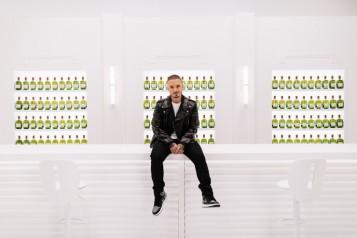 Buchanan's Whisky x J Balvin Imparables Colección BTS_Photo Credit – Orli Arias_1