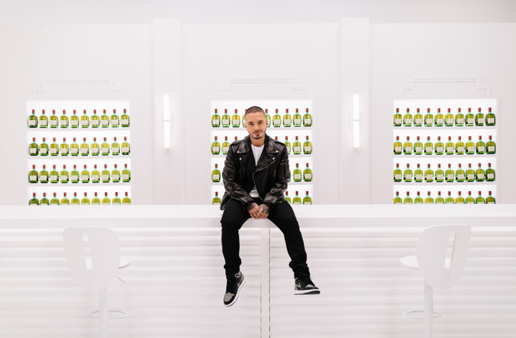 Buchanan's Whisky x J Balvin Imparables Colección BTS_Photo Credit - Orli Arias_1