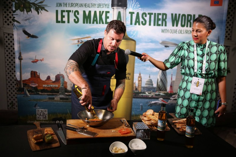Chef Seams Mullen & Gabby Fernandez16