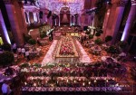 Talking Angel Ball Floral And Decor Inspiration With Birch Event Design