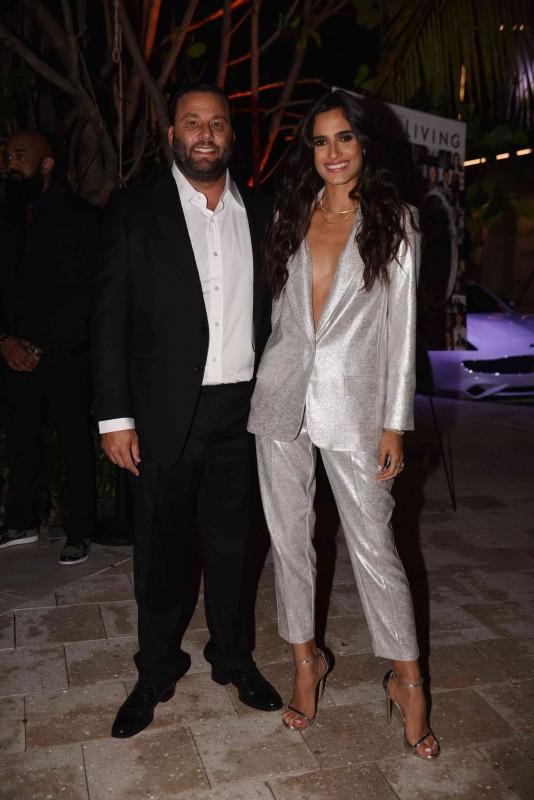 David Grutman & Isabela Rangel Grutman2