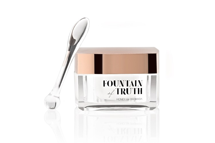 Fountain Of Truth Honey Glow Masque