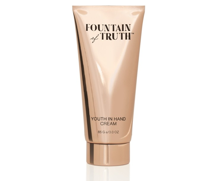 Fountain Of Truth In Hand Cream