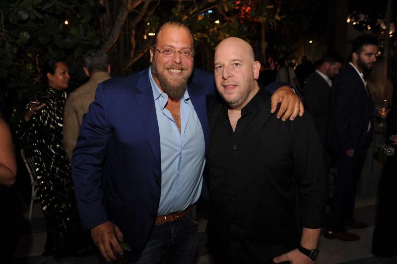 Gil Dezer & Noah Tepperberg2