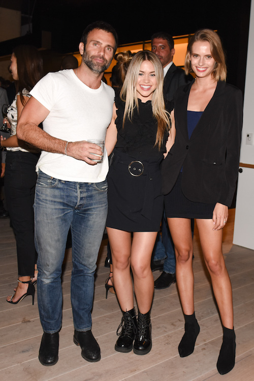 Spring Place Beverly Hills Launch Party