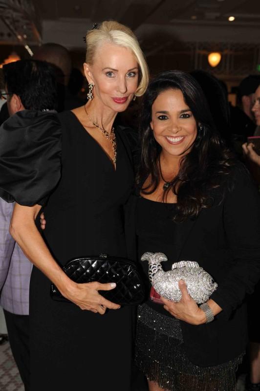 Katrina Peebles & Stephanie Sayfie1