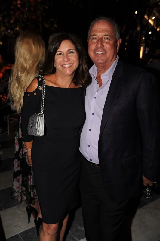 Lori Goldstein & Michael Goldstein1