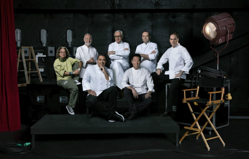 Weekend Of Culinary Events Brings Star-Studded Chef Lineup to Las Vegas
