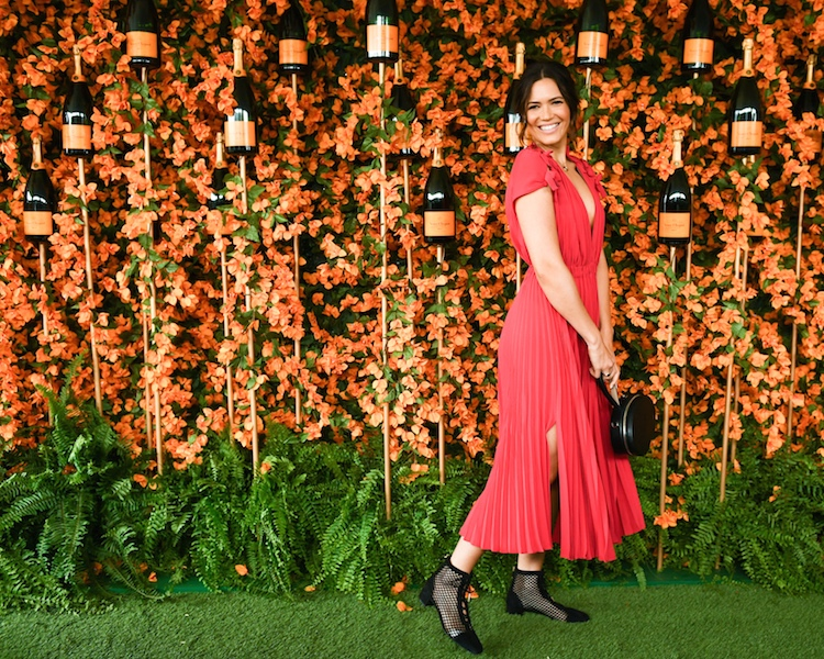 Ninth-Annual Veuve Clicquot Polo Classic: Los Angeles