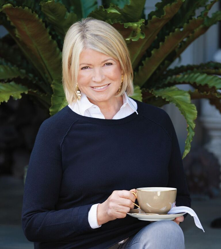 Martha Stewart - Headshot 2