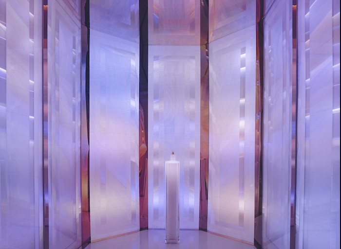 Step Inside Cartier Parfums' First Ever Pop-Up In New York City