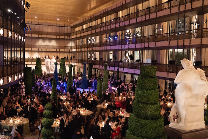 NYCB Gala Dinner (