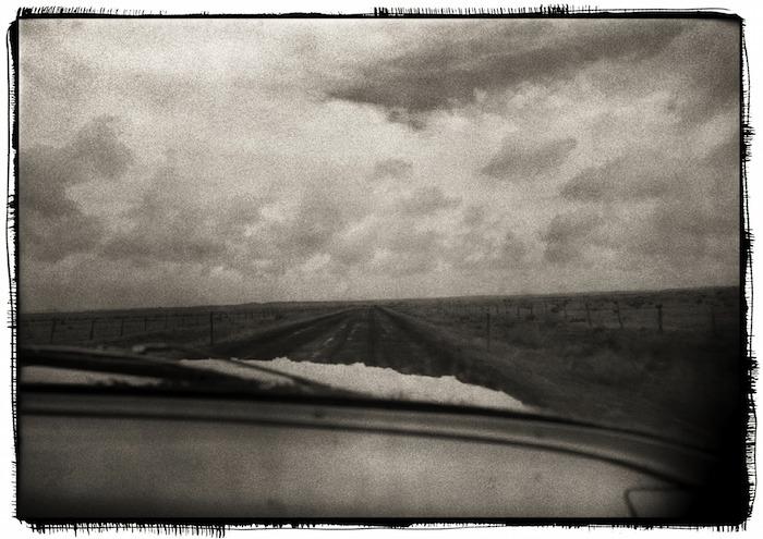 Nebraska by David Michael Kennedy